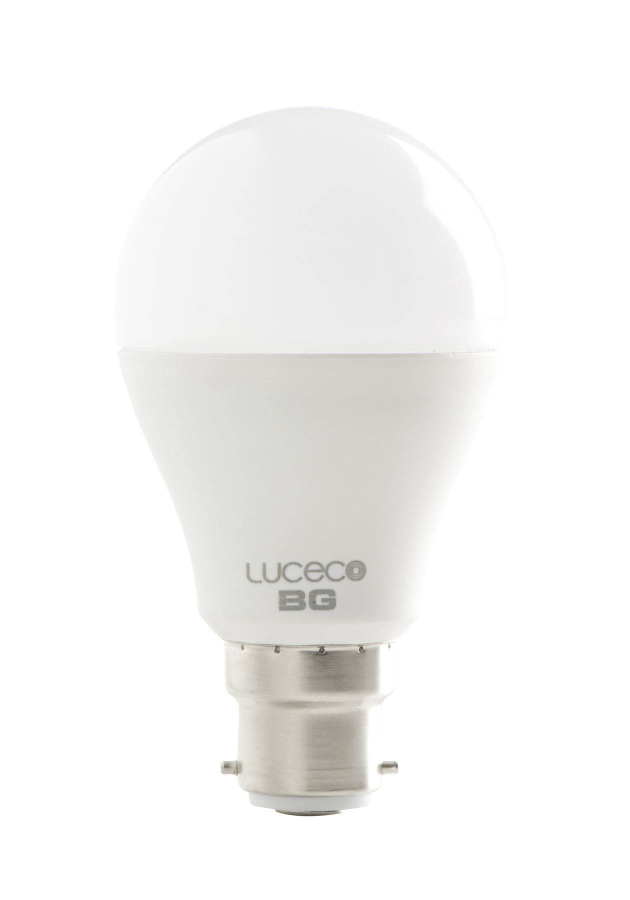 Luceco A60 Frosted Classic Led Light Bulbs Lamps Energy Saving Non Dimmable Ebay