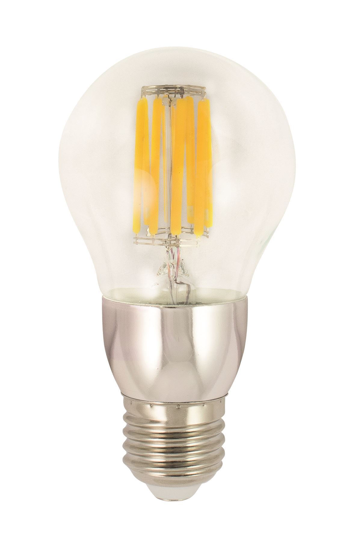 Old fashion light bulb 43