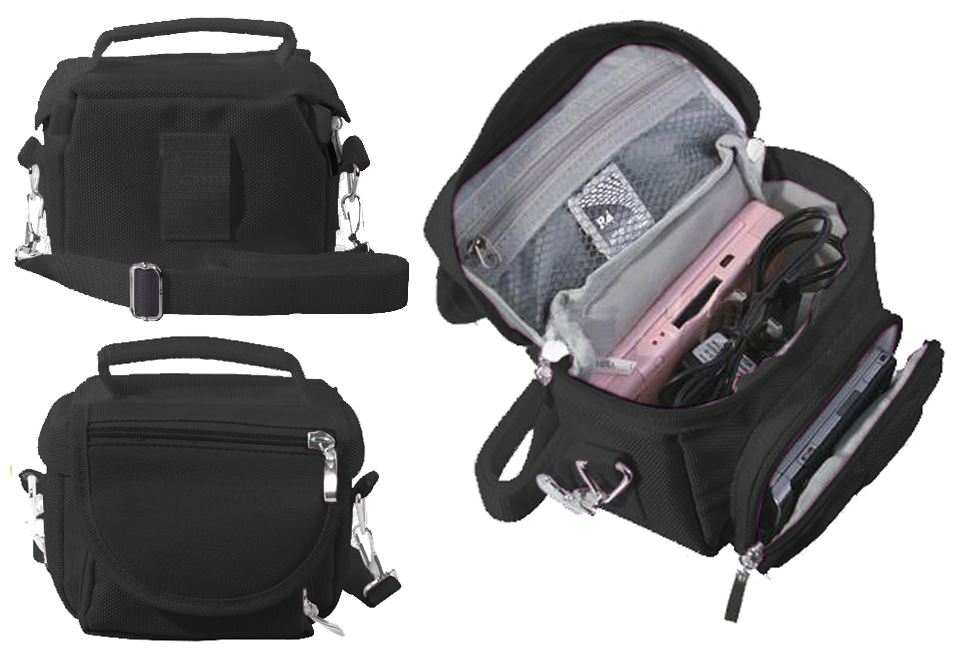 Carry Case Travel Bag For Sony PS Vita PSV and PSP Console