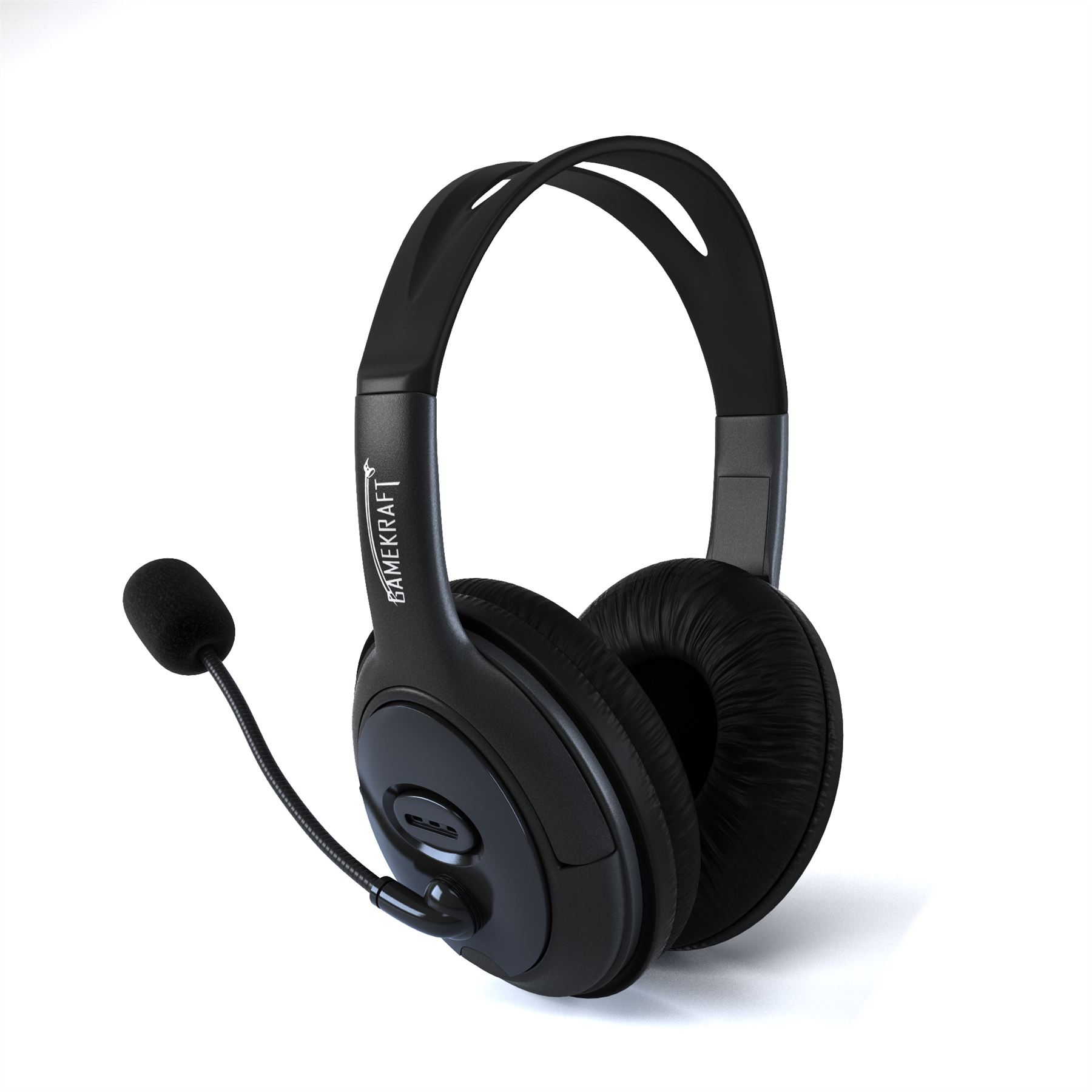 how to connect ps4 headphones to mac