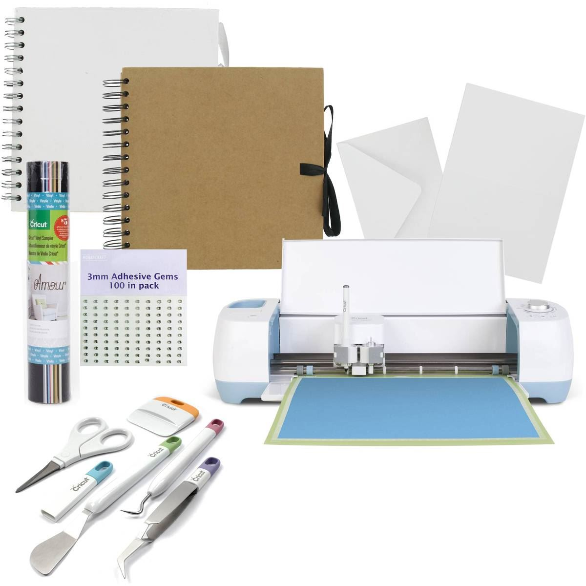 cricut explore air die cutting machine