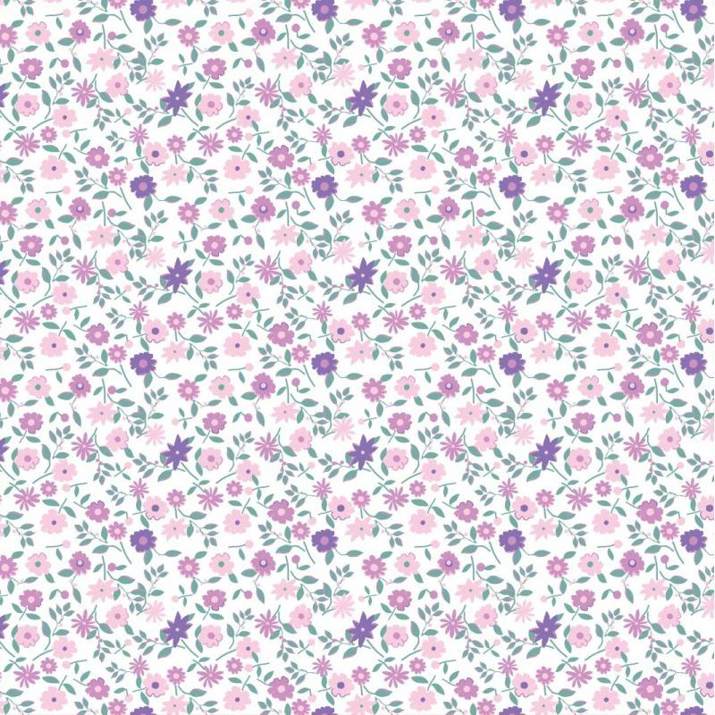 Kirstie-Allsopp-Fabric-Fat-Quarters-Assorted-Patterns-Patchwork-Sewing-Craft-Set thumbnail 11