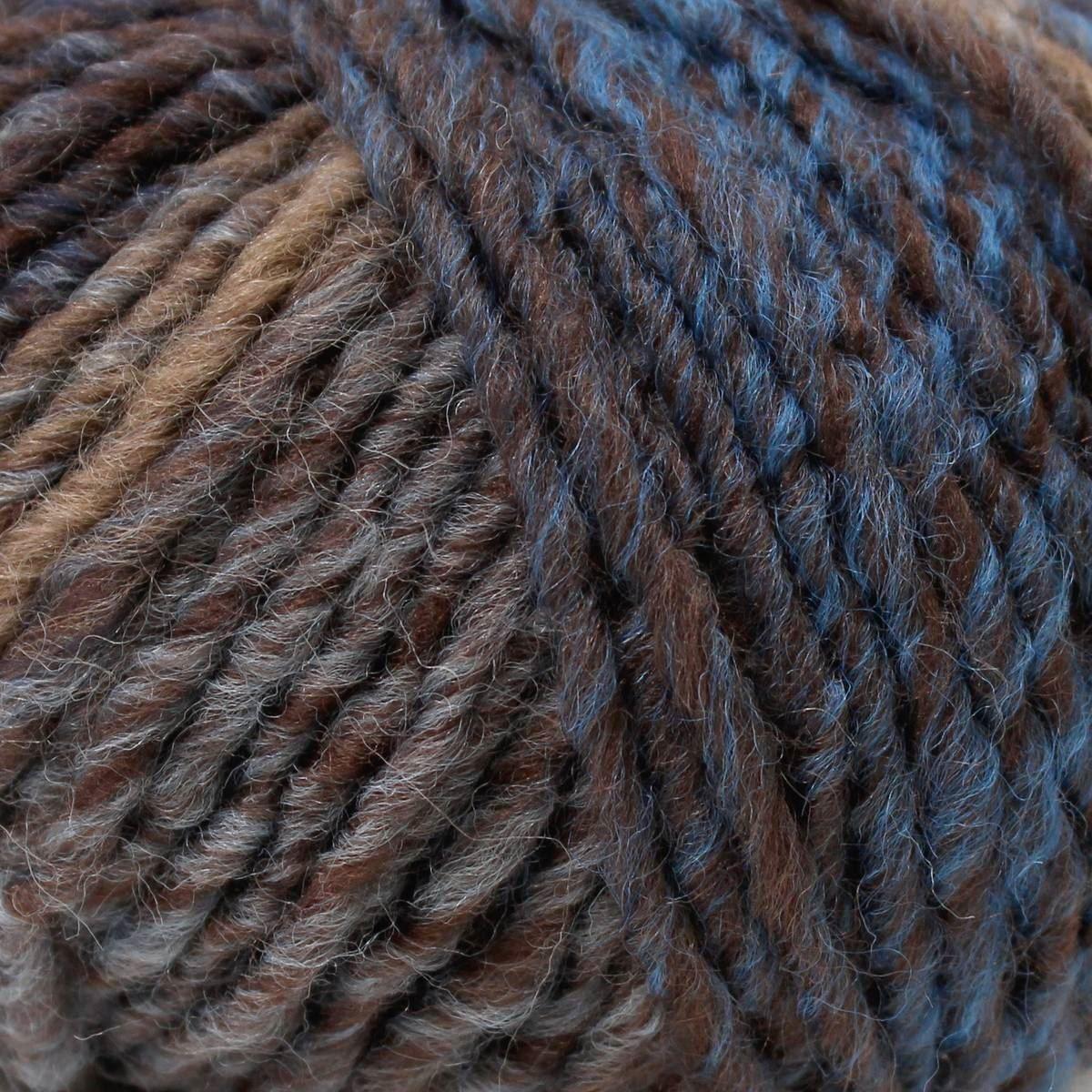 Rico-Design-Assorted-Colours-Creative-Melange-Chunky-Yarn-50-g-Knitting-Craft
