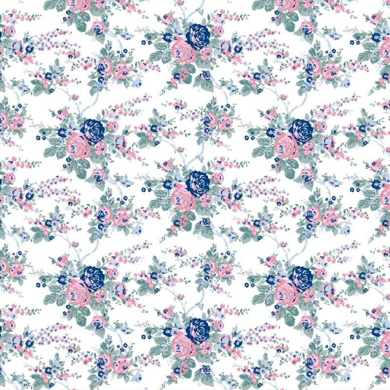 Kirstie-Allsopp-Fabric-Fat-Quarters-Assorted-Patterns-Patchwork-Sewing-Craft-Set thumbnail 15