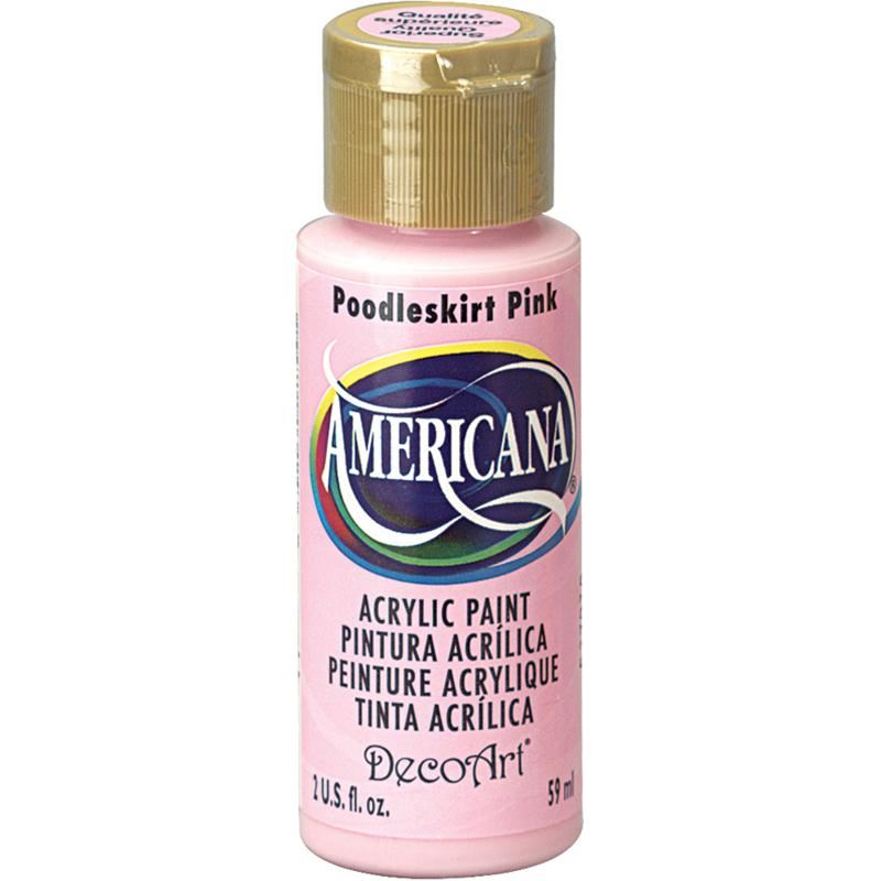 Decoart americana acrylic paint different colours painting for Craft essentials acrylic paint