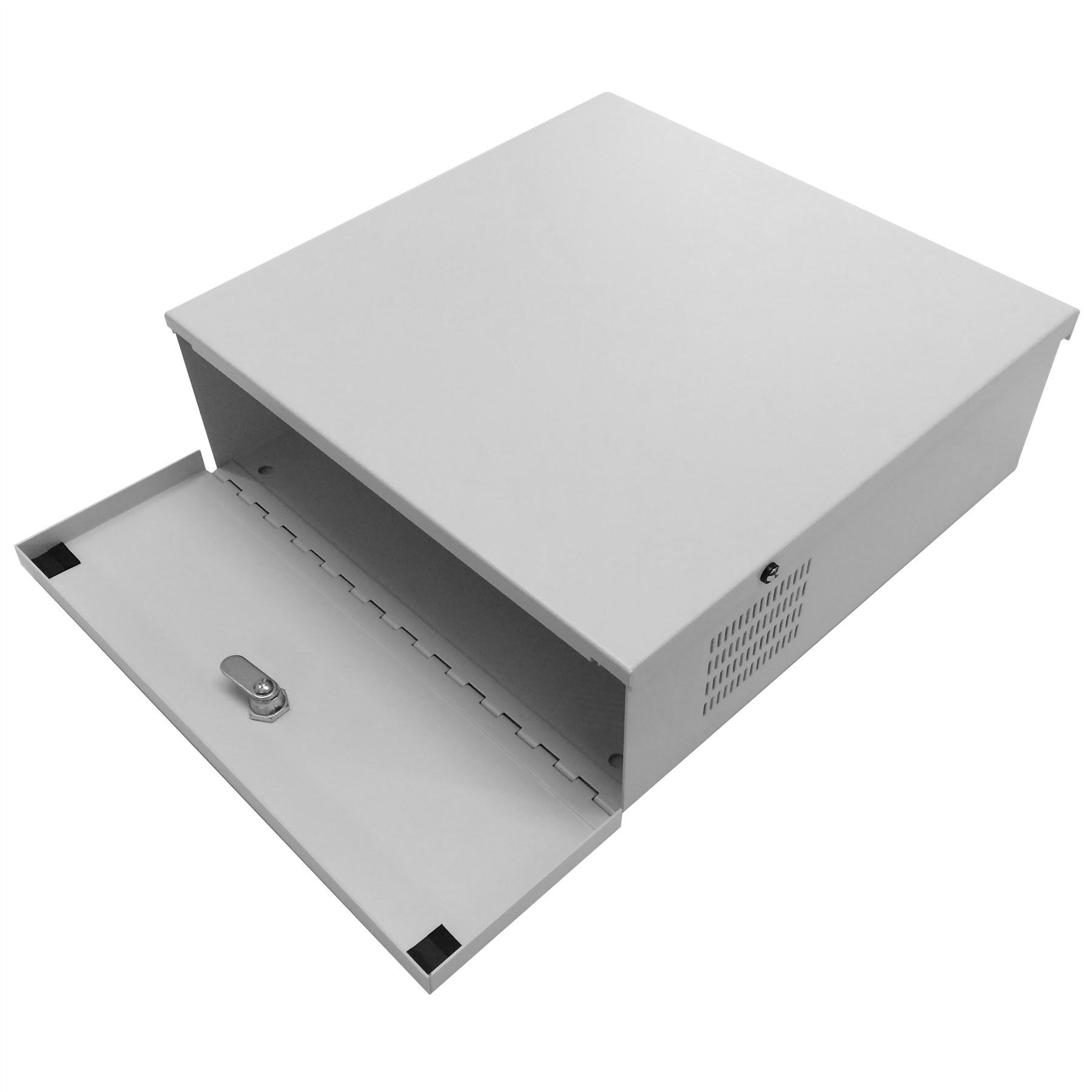 Maxx Digital Cctv Dvr Metal Safe Security Lock Box Small