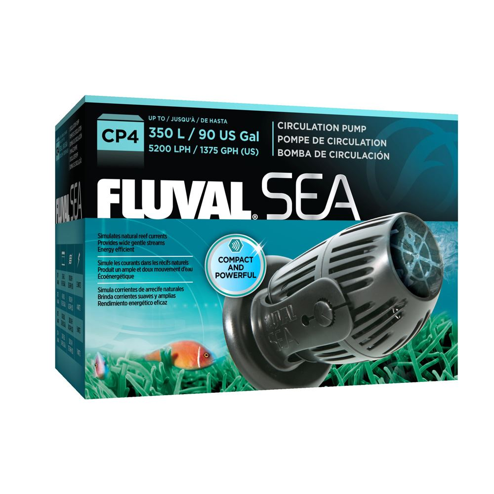 Fluval Sea CP4 Circulation Pump Marine Fish Tanks
