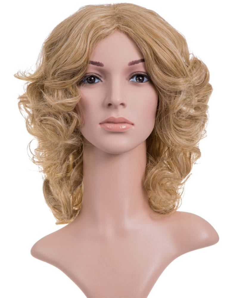 Wigs For Young Ladies 54