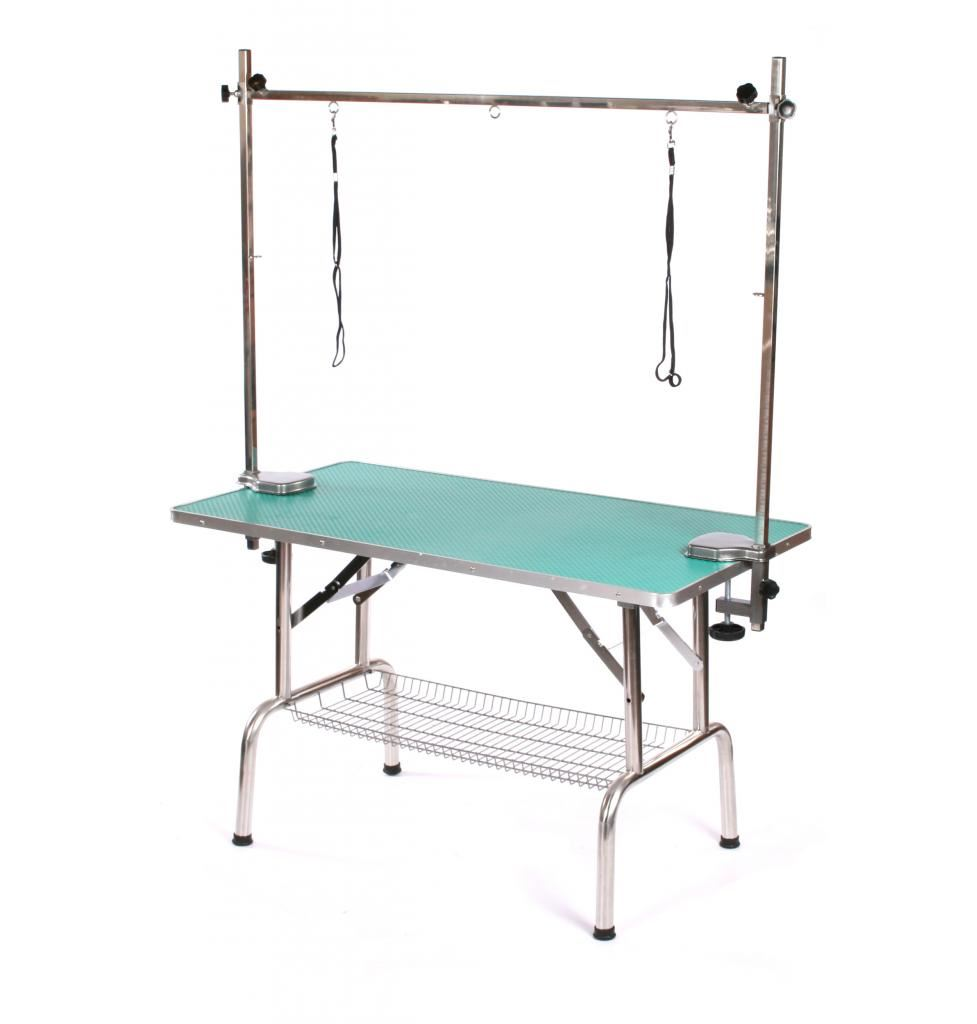 Dog Grooming Table Arm