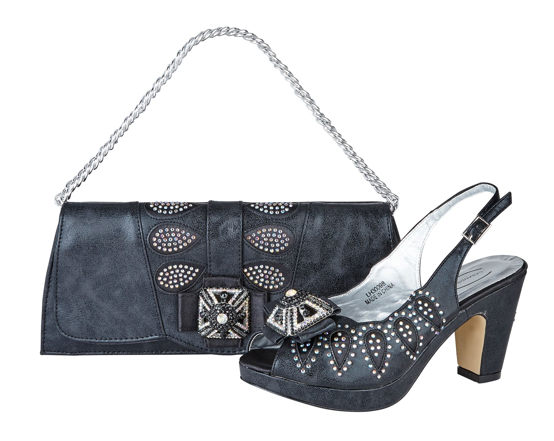 Amazing Shoes With Matching Handbags From China Shoes With Matching Handbags