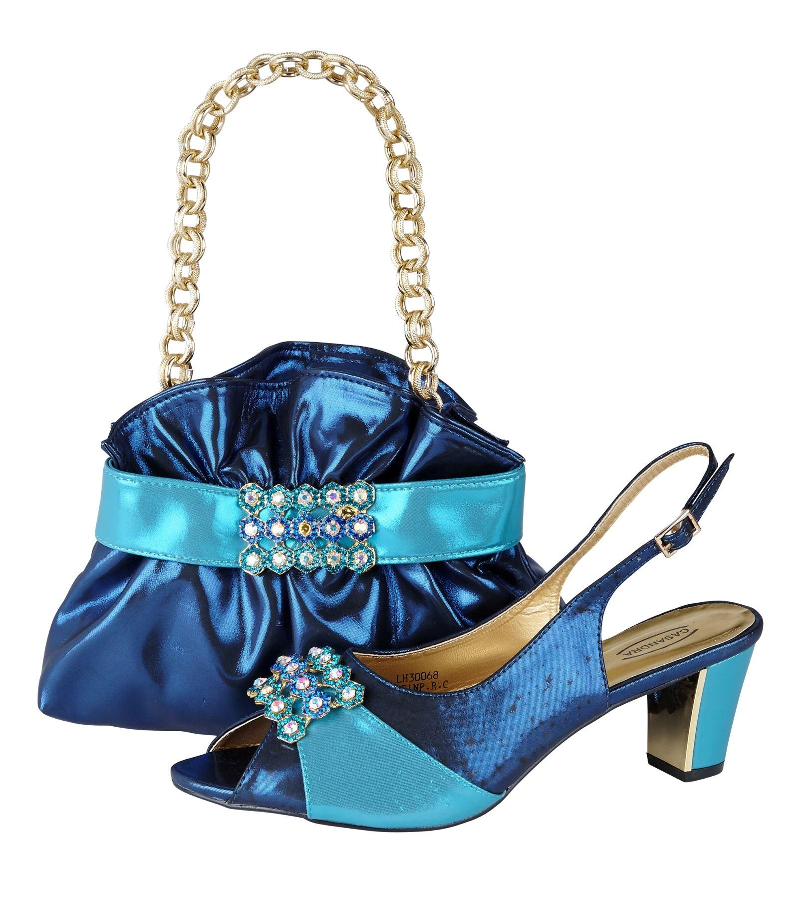 E Bay Matching Shoes Bags Size