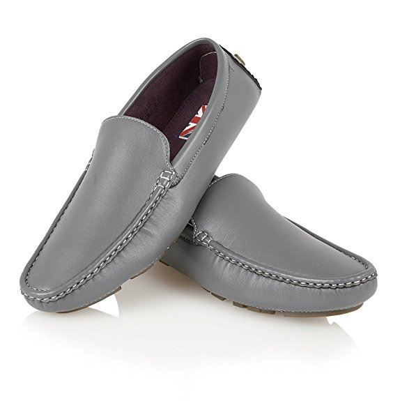 Buy Venettini Boys Ace6 Designer Buckle Slip On Loafers Shoes and other Loafers at nirtsnom.tk Our wide selection is eligible for free shipping and free returns.