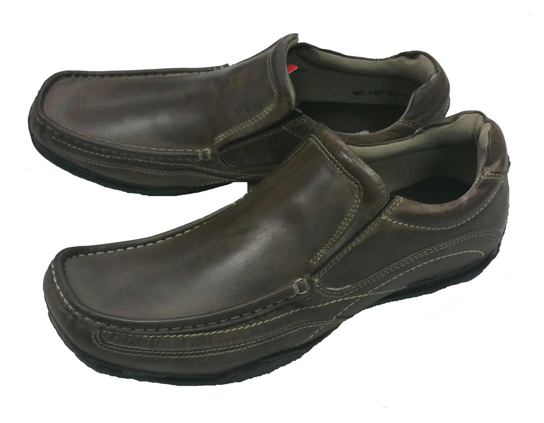 d90380fb2e36 Mens Suede Loafers In Wide Width