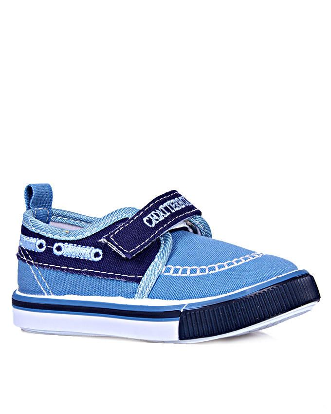 Chatterbox Kids Casual Pumps Trainers Canvas Fancy Summer Shoes