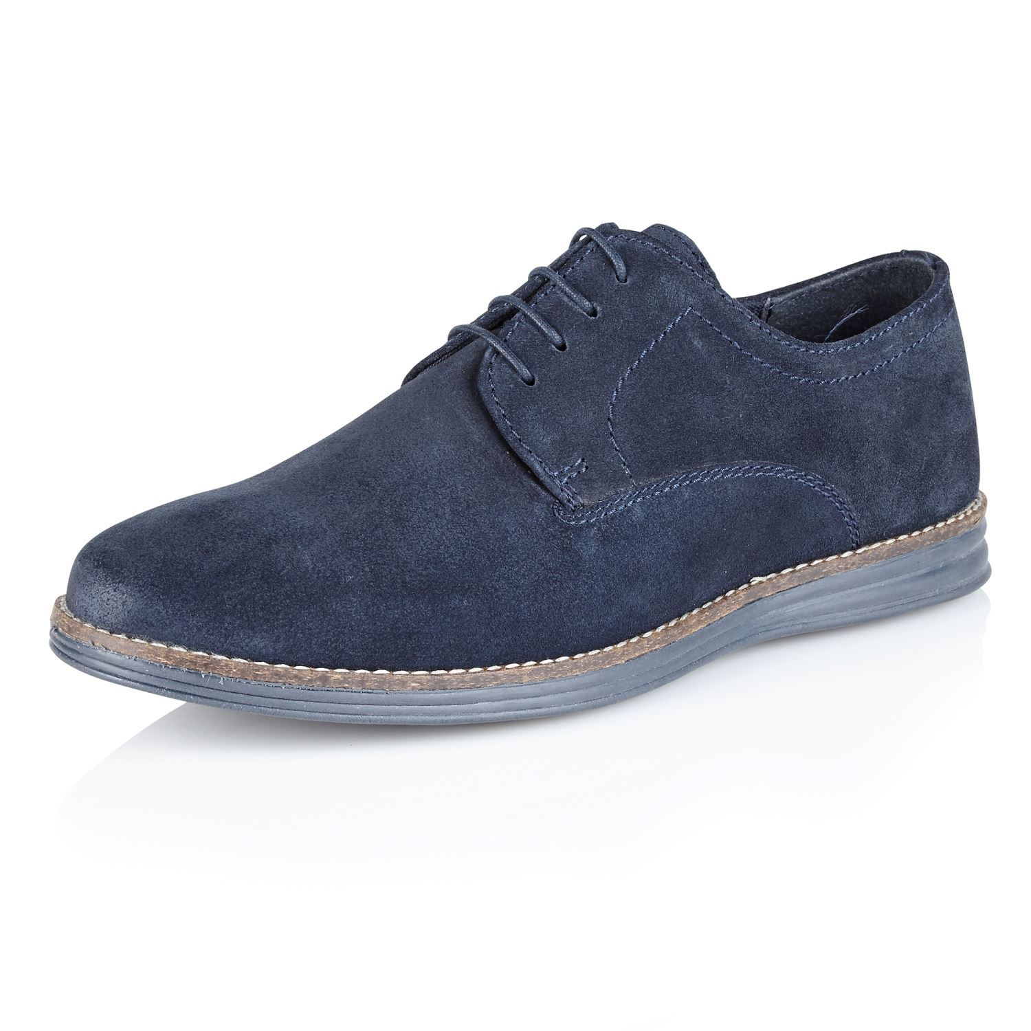 mens real suede leather classic desert boot