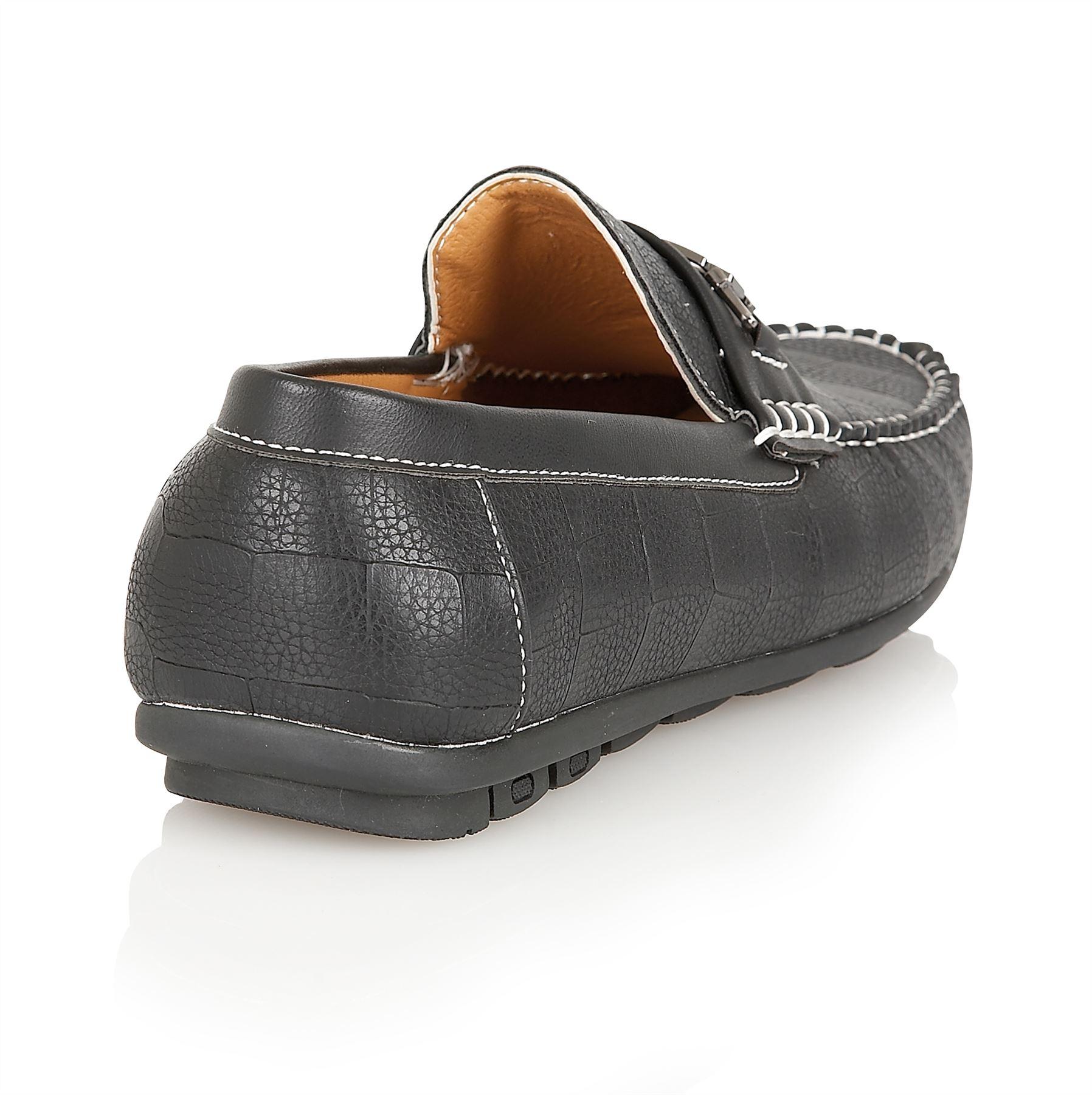 branded loafer shoes for men - photo #49