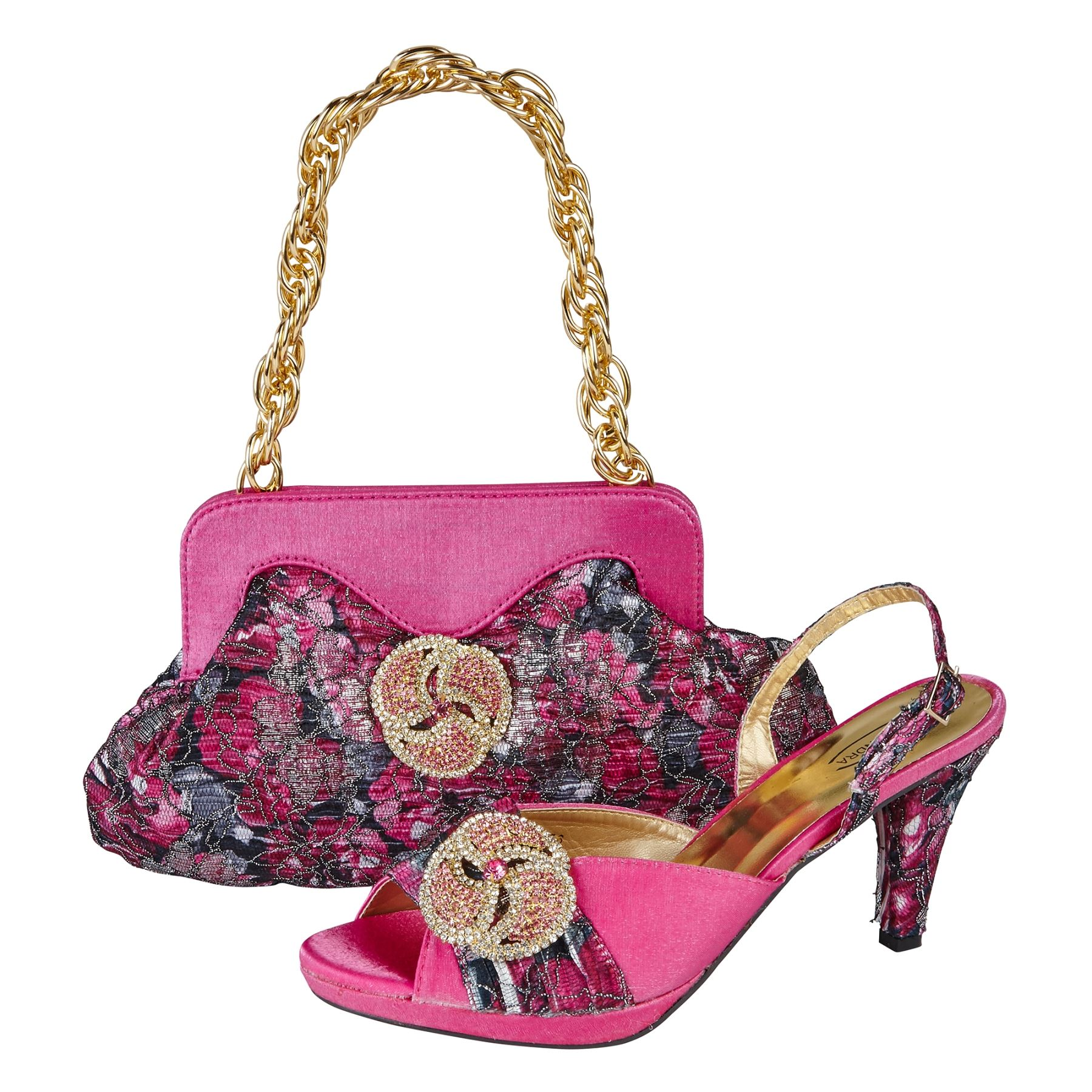 Original 2014 Women Bags Ladies Evening Shoes With Matching Bag Cheap Handbags