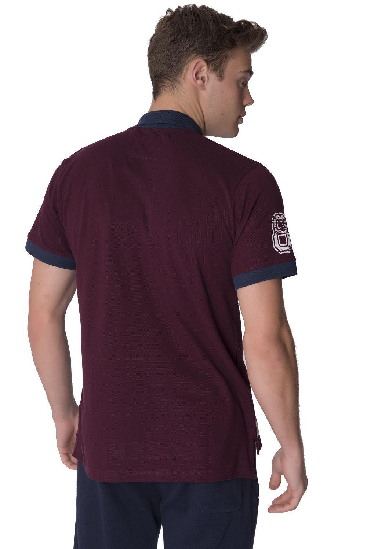 slazenger new mens short sleeve collared cotton polo top tee t shirt s xxl ebay. Black Bedroom Furniture Sets. Home Design Ideas