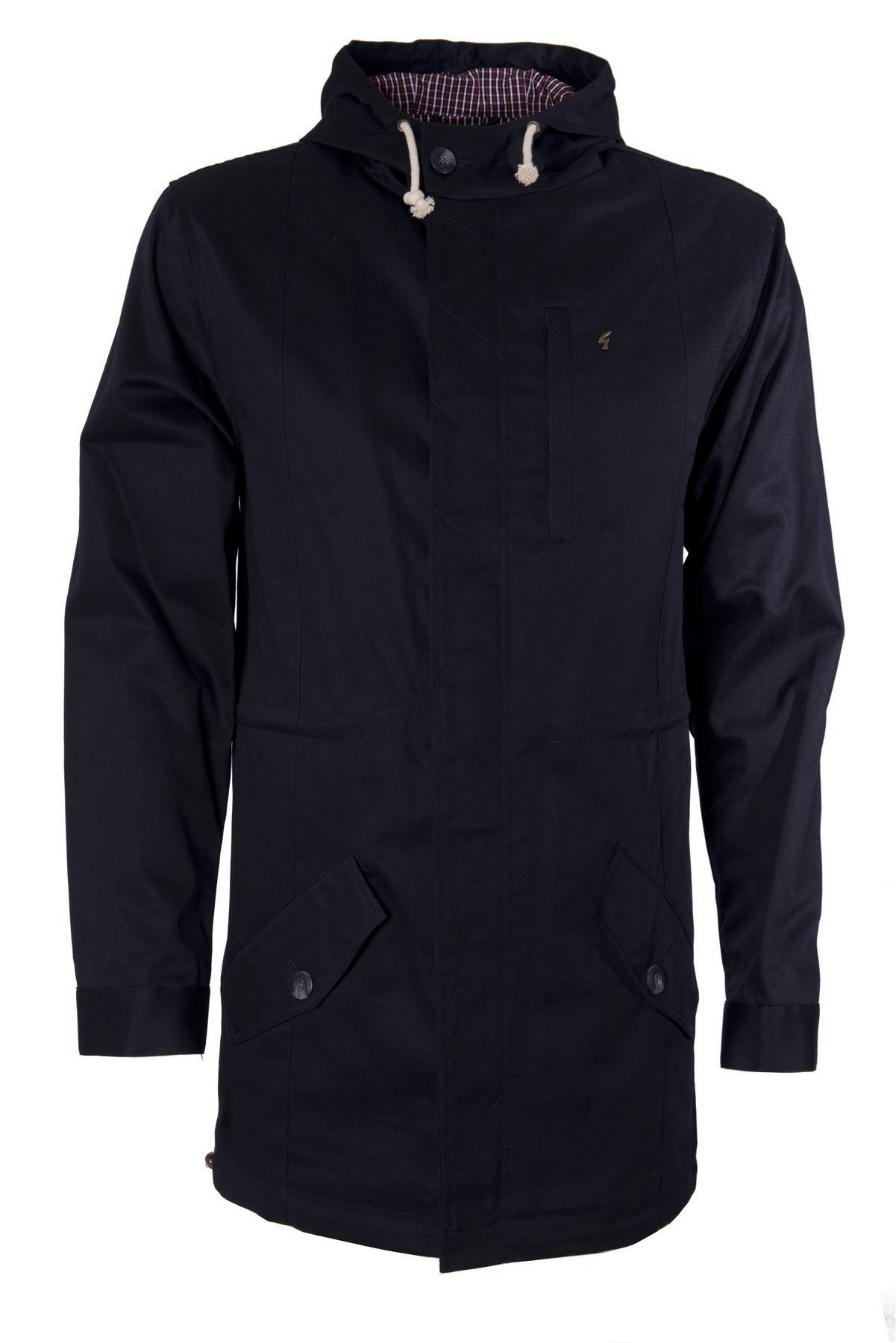 Men's Auburn Zip-Front Golf Jacket (Regular & Big-Tall Sizes)