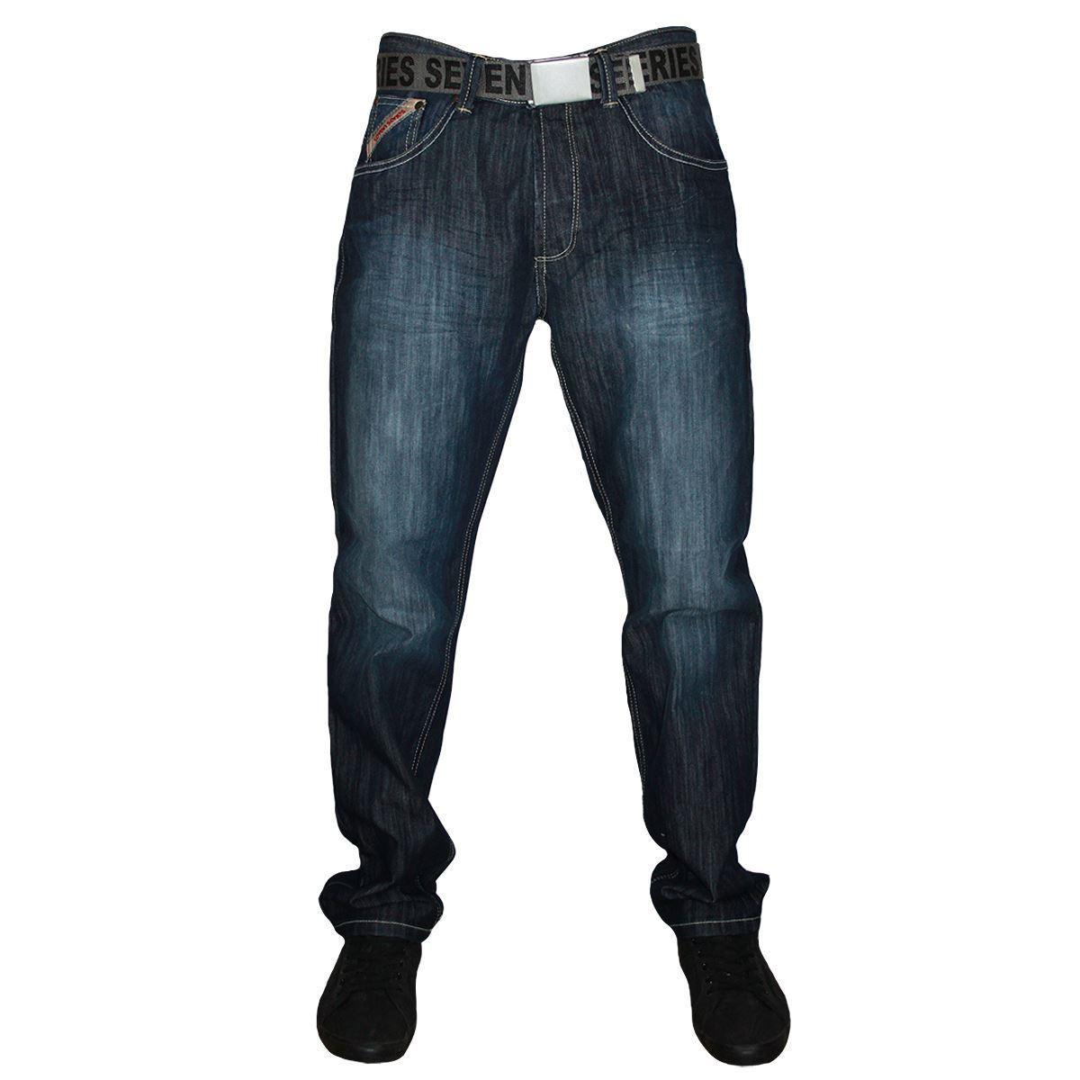 big mens plus size designer leg all waist