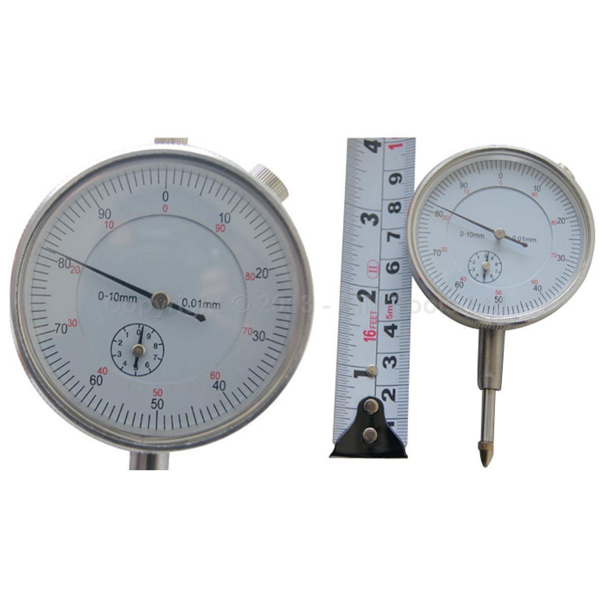 401120 Quadrante Indicatore Precisione Esterno Misurazione