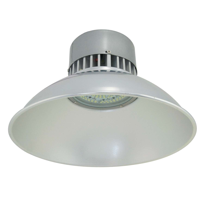 775228 LED Alto Bay Luci 100W Commerciale Capannone Industriale Magazzino  eBay