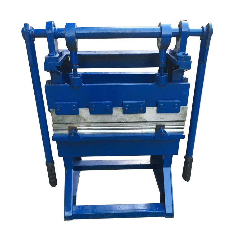 165157 Manual Sheet Metal Bending Folding Machine Bender
