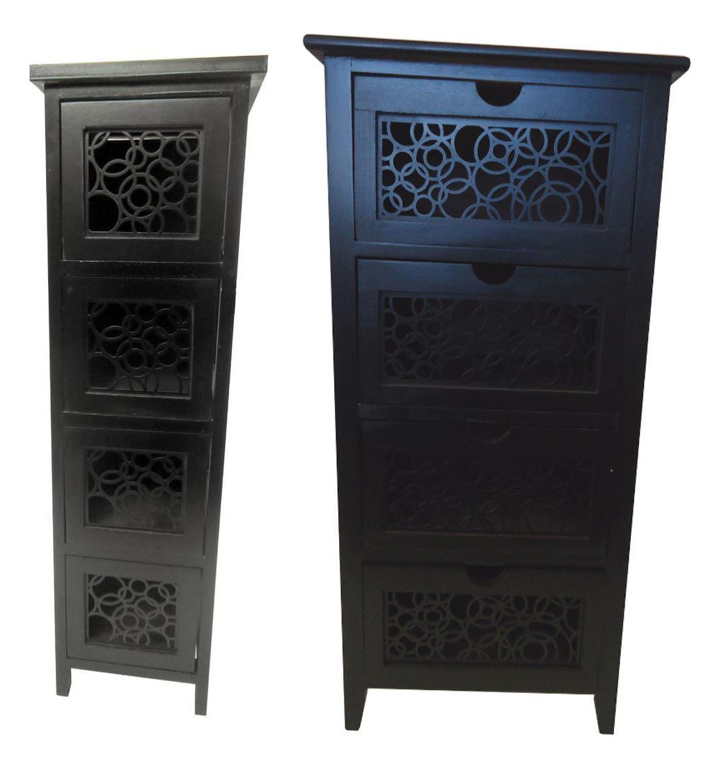 slim narrow wider hallway kids bedroom bedside table storage unit cabinet ebay. Black Bedroom Furniture Sets. Home Design Ideas