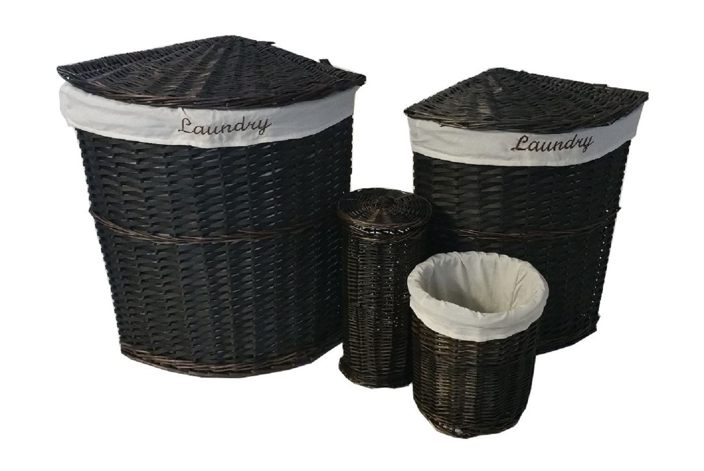 New Unlike Laundry Baskets, Laundry Hampers Are A Little Easier On The Eyes As They Are Taller, More Narrow, And Often Have A Lid Many Also Come With Multiple  Which