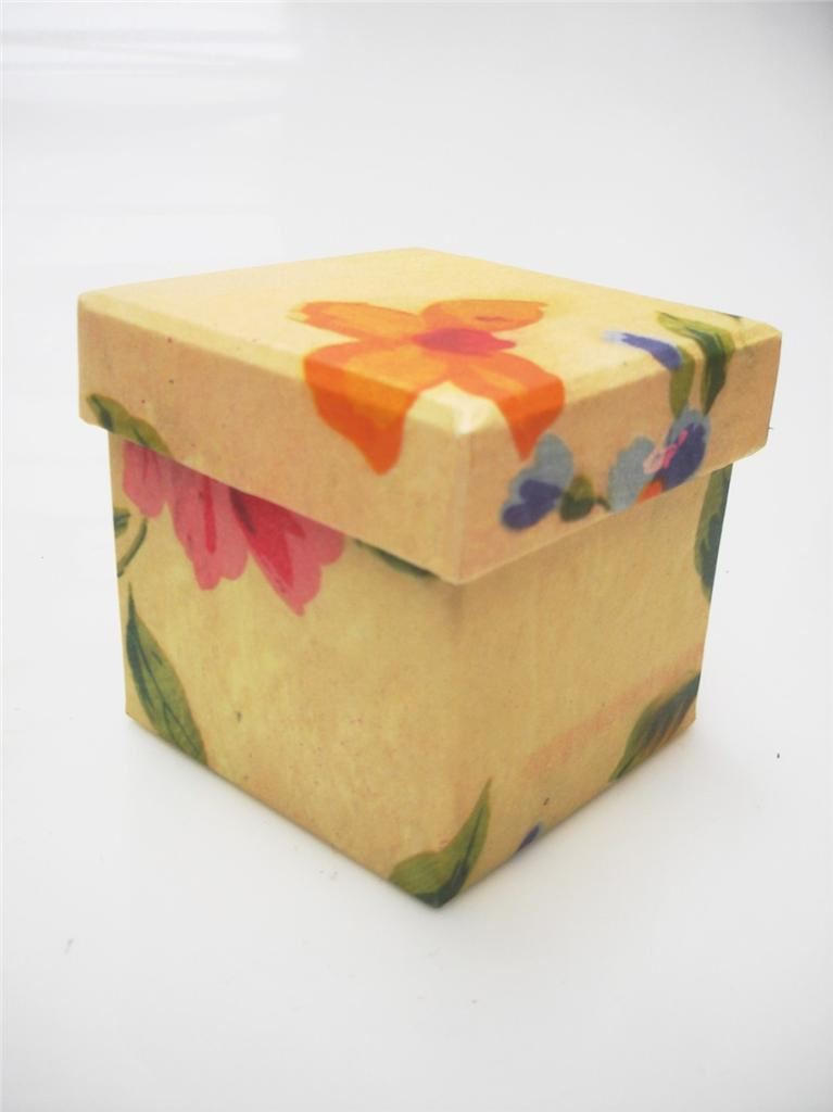 Recycled colourful flower cardboard crafts storage box kids recycled colourful flower cardboard crafts storage box kids negle Images