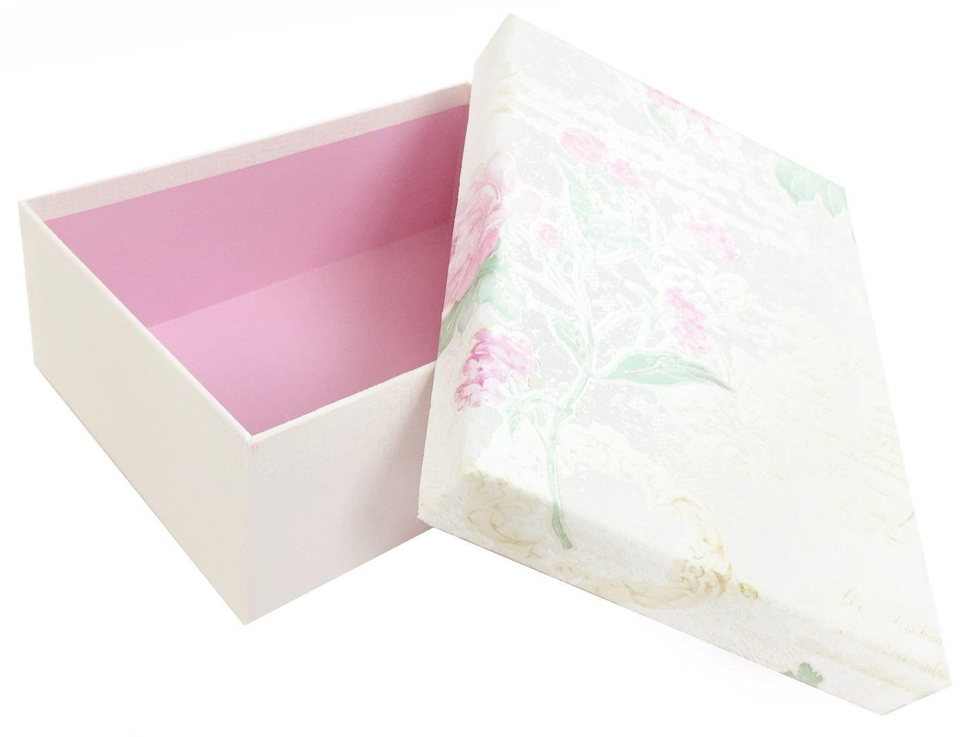 Craft Supplies Storage Box