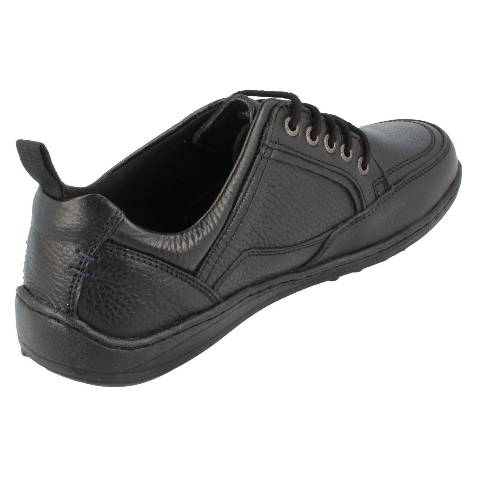 mens hush puppies lace up shoes the style belfast oxford