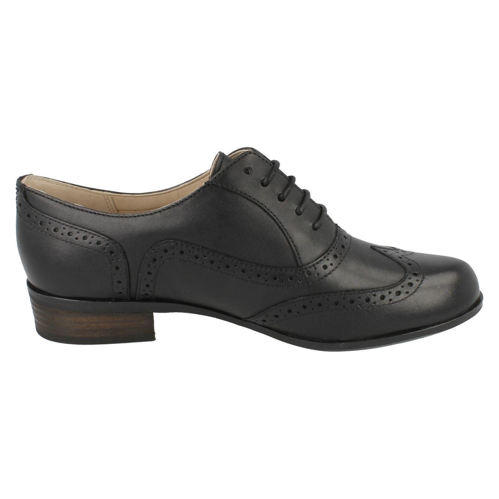 Clarks Ladies Dress Shoes