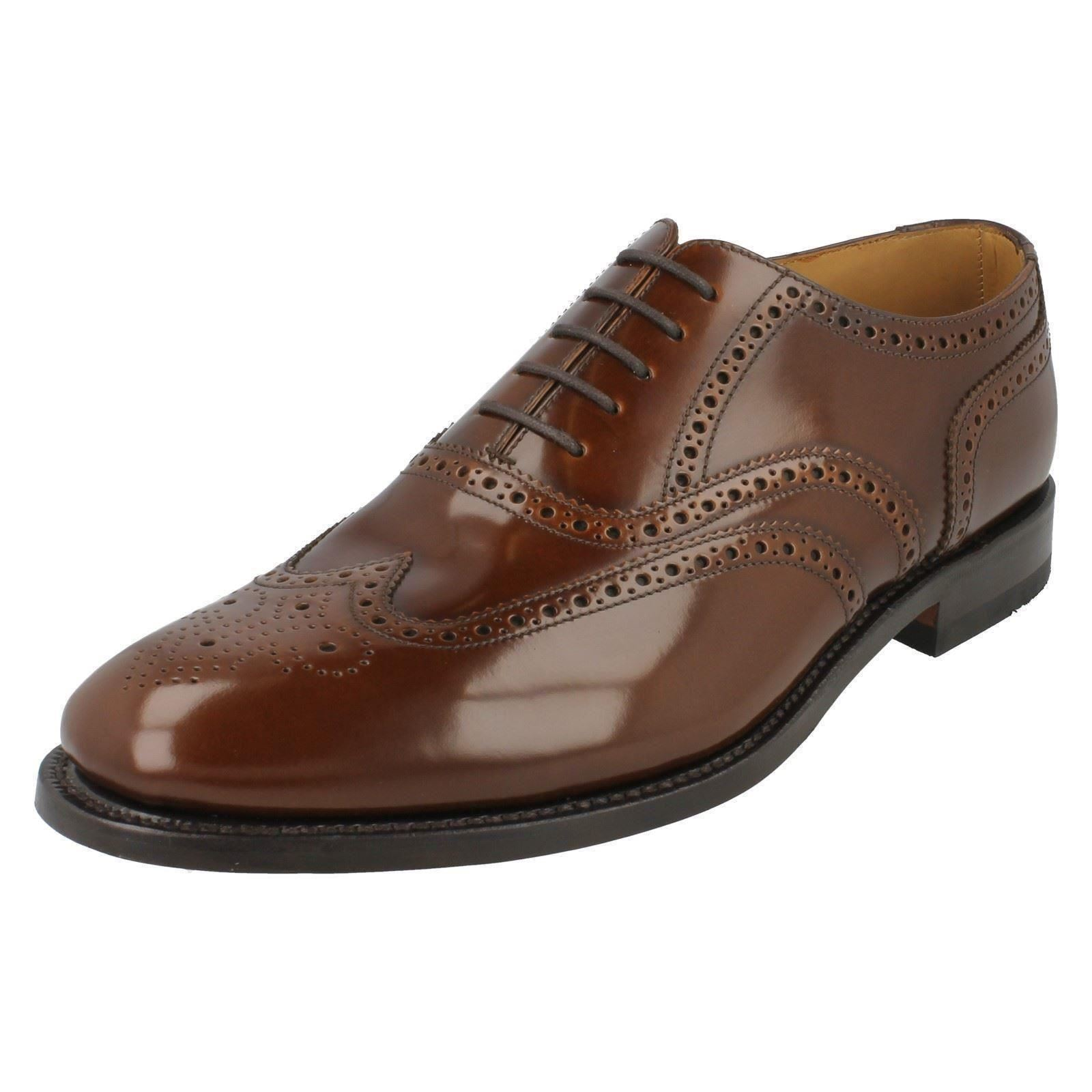 mens loake formal g fitting shoes the style 202 ebay
