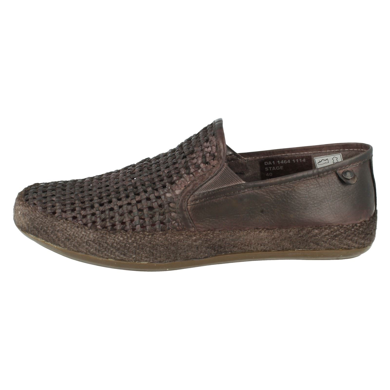 mens base shoes style stage weave ebay