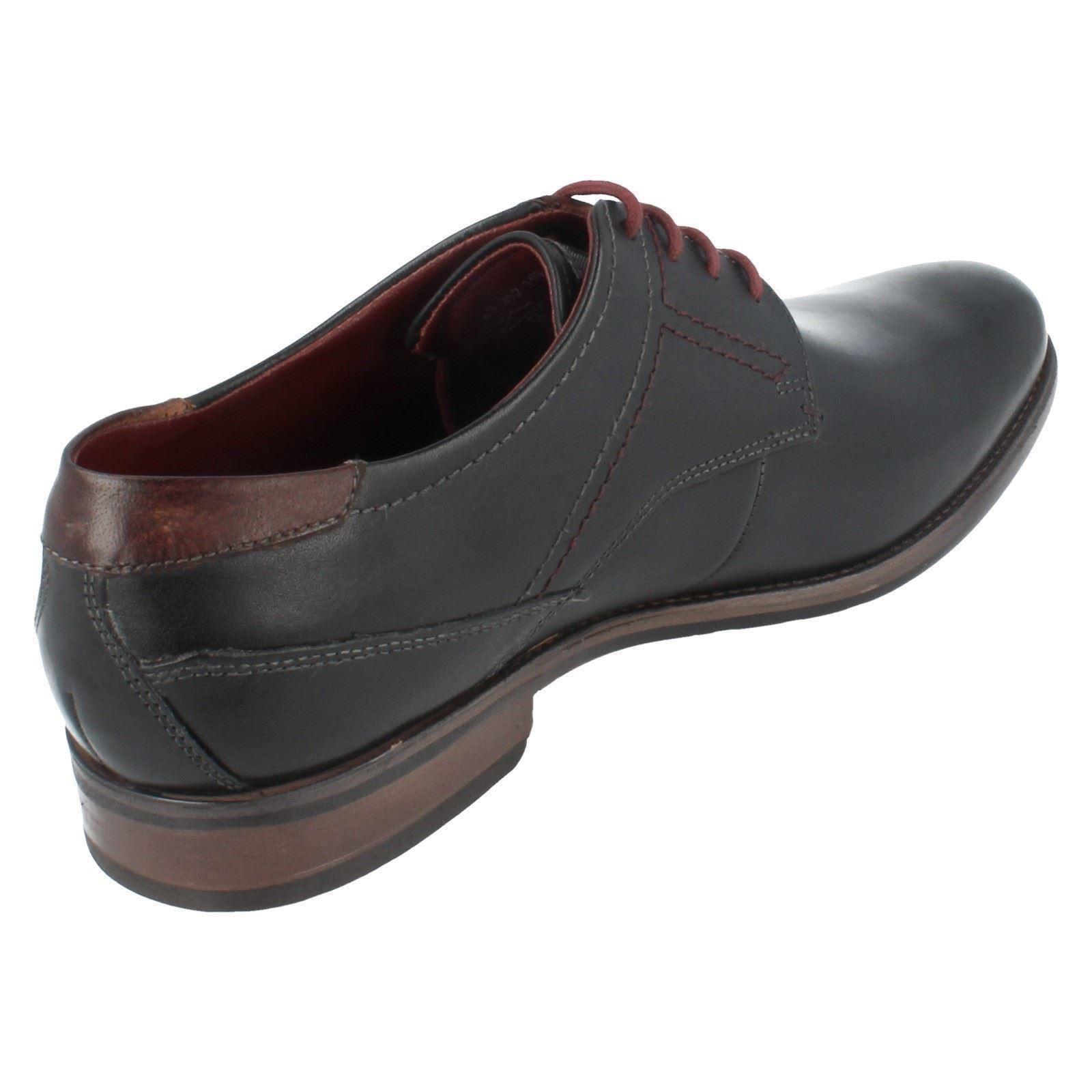 Mens Bugatti Formal Shoes Style 312 16302 N Ebay