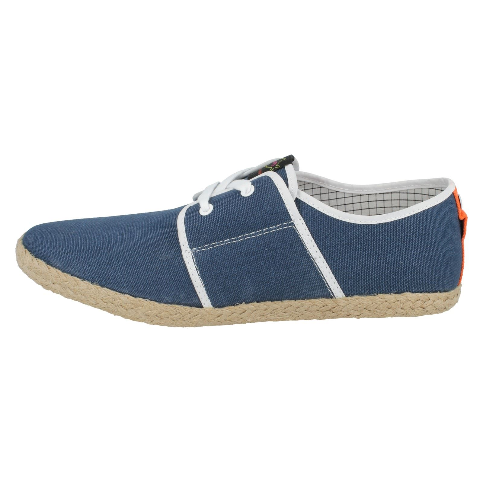 Mens Fish And Chips Shoes