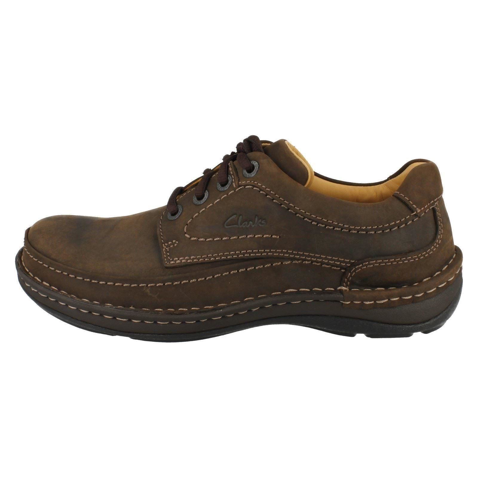 Mens Cushion Cell Shoes