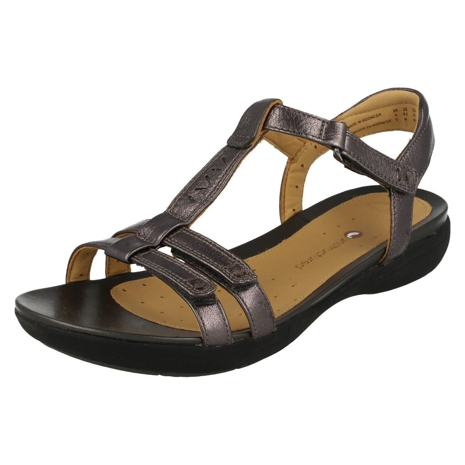 Clarks Unstructured Shoes Women S Sandals