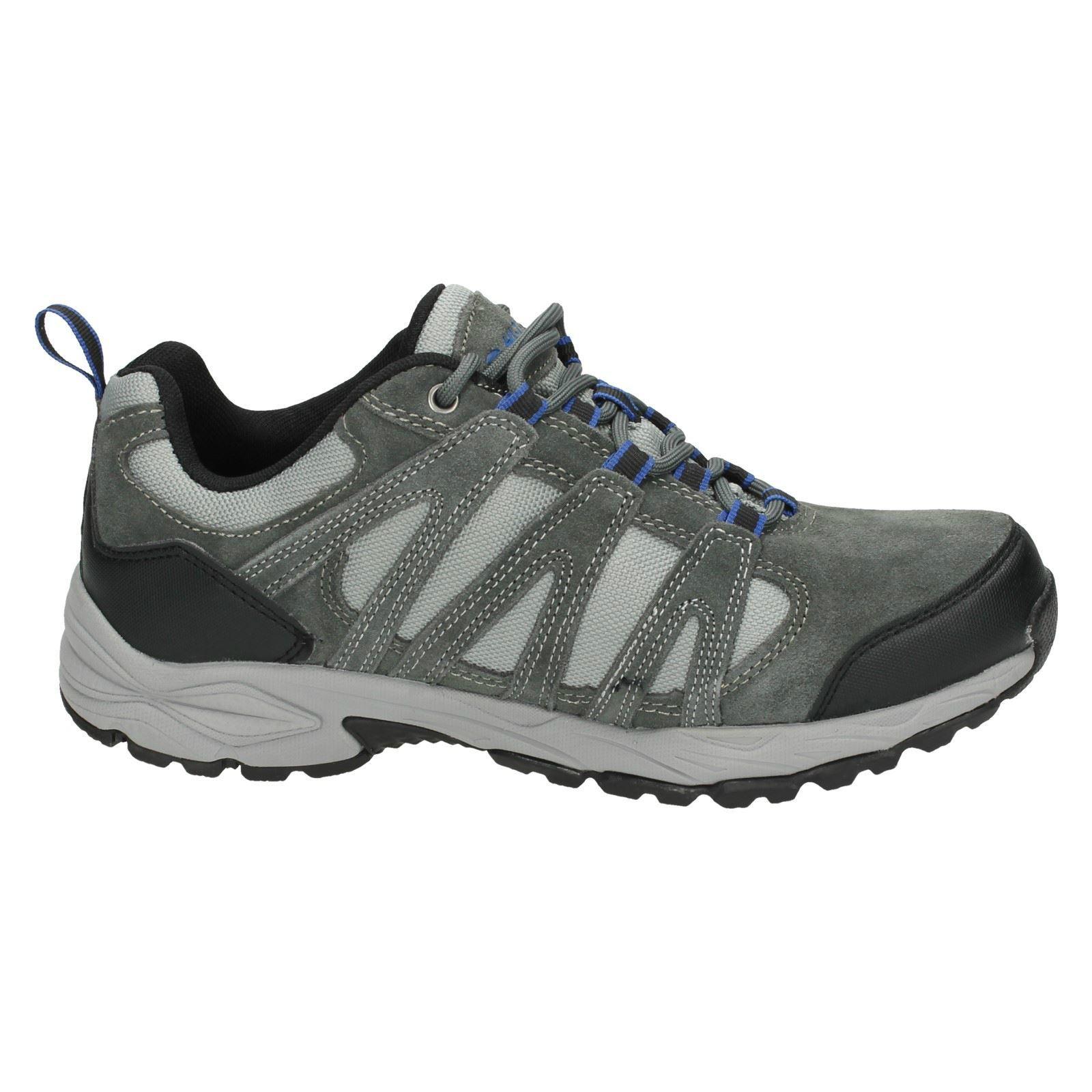 mens hi tec waterproof walking shoes the style alto ii