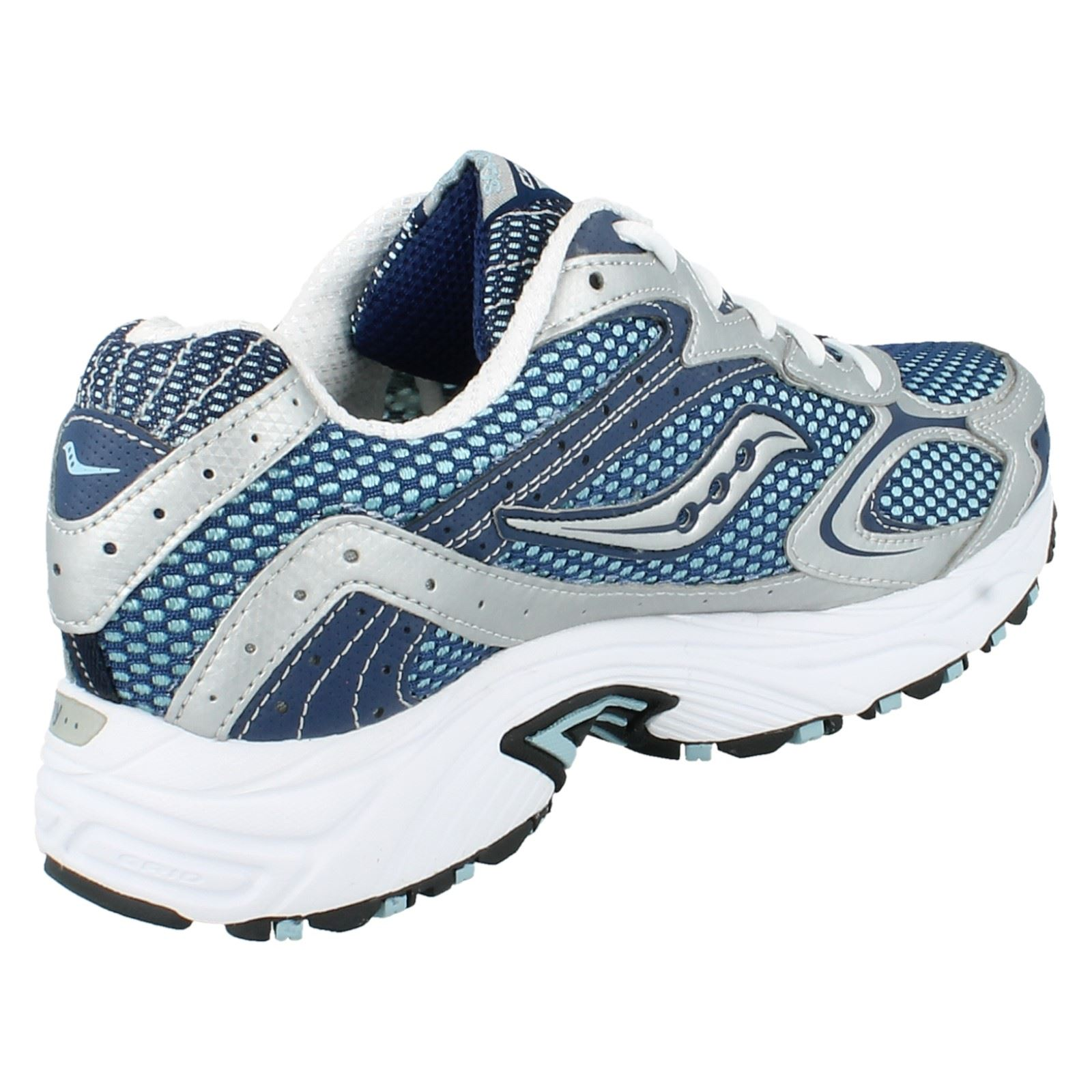 Saucony Cohesion Trail Shoes Womens Size