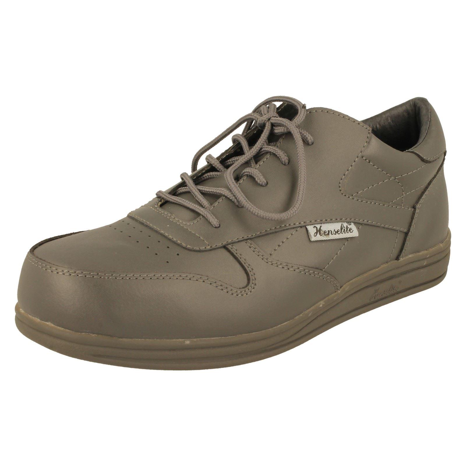 Henselite Mens Bowling Shoes