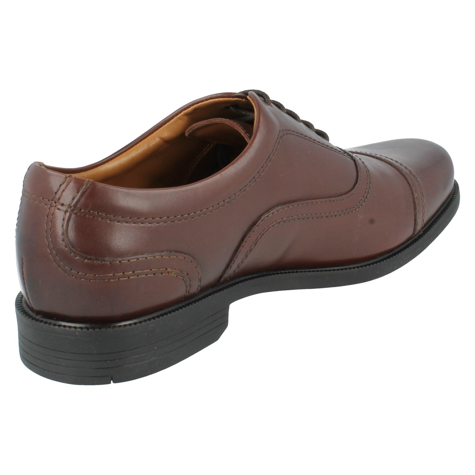 Men's Clarks Schuhes Schuhes Clarks  Beeston Cap a1b848