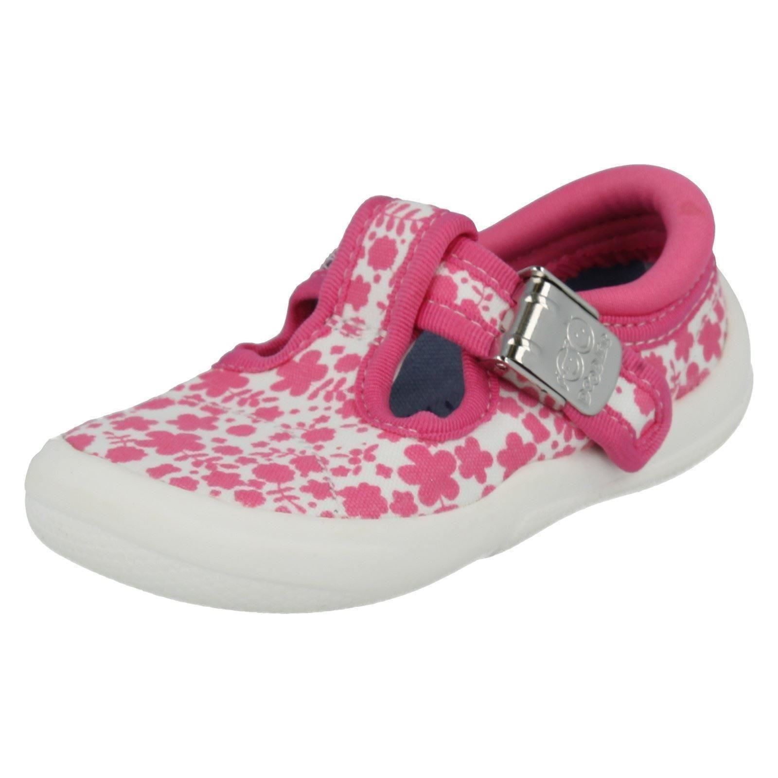 Girls Doodle Shoes