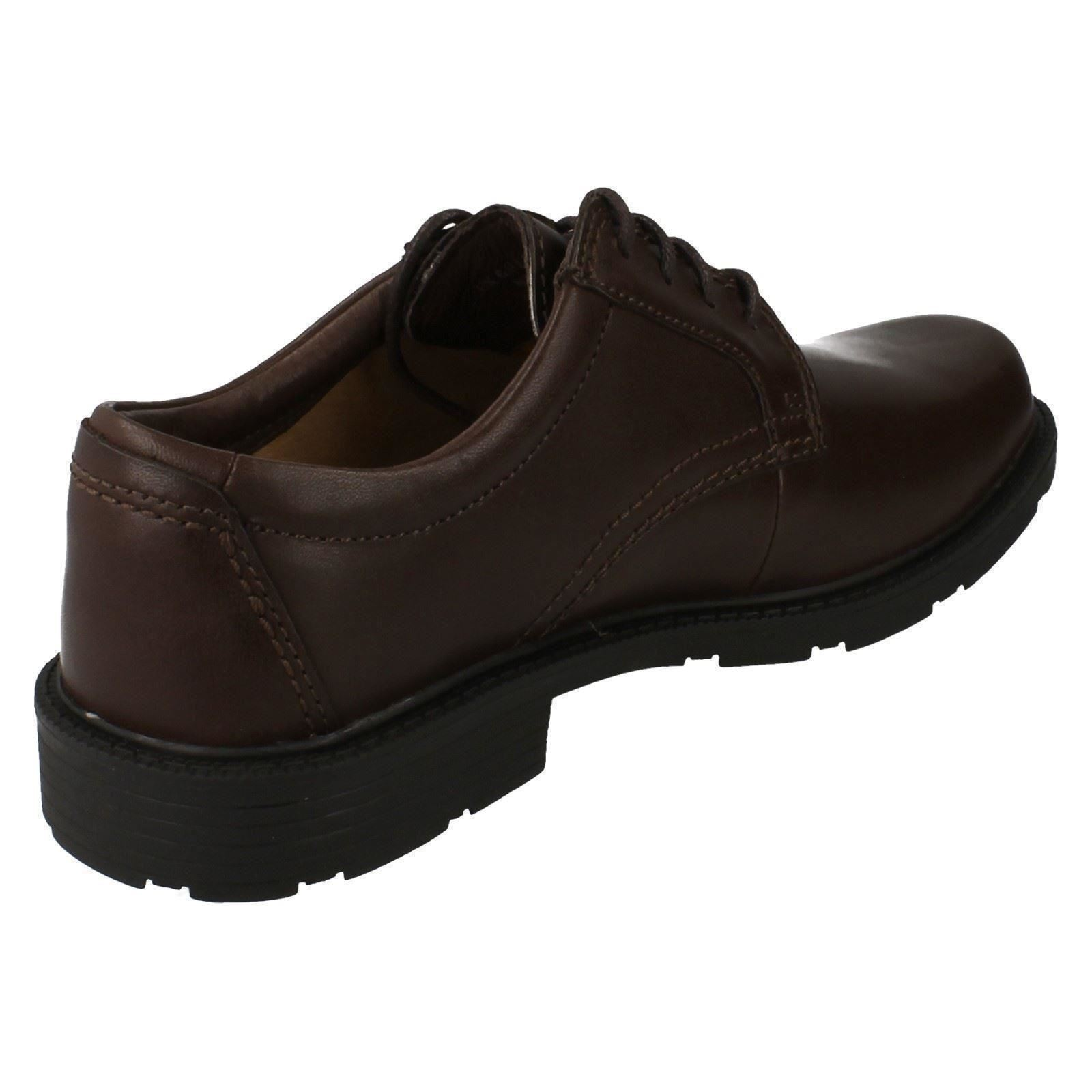 Clarks Black Lair Shoes