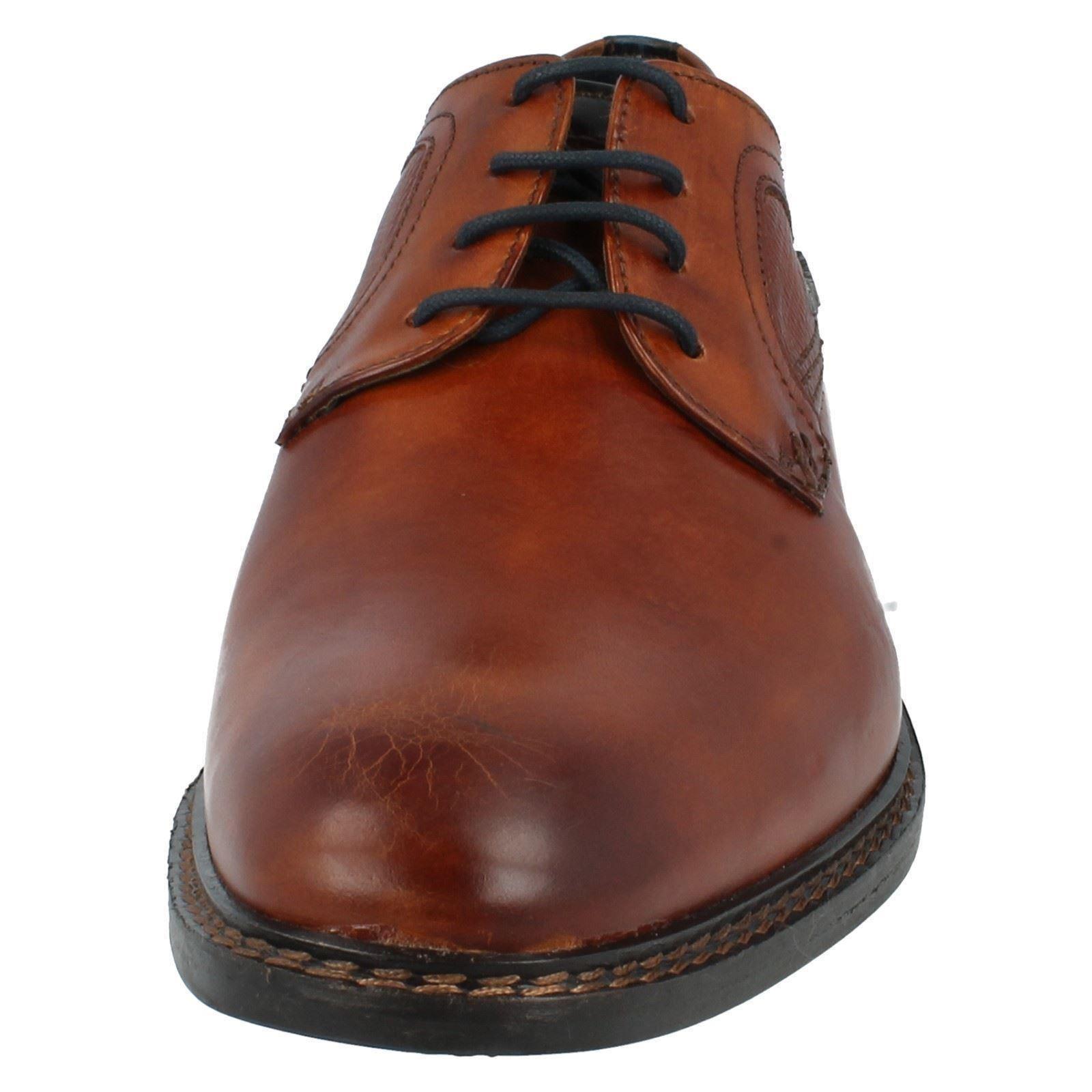 Men S Bugatti Formal Shoes Bene U9008 Ebay