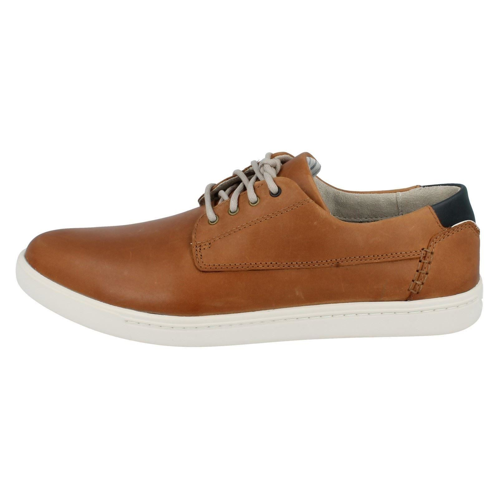 s clarks midcut casual sporty lace up shoes style