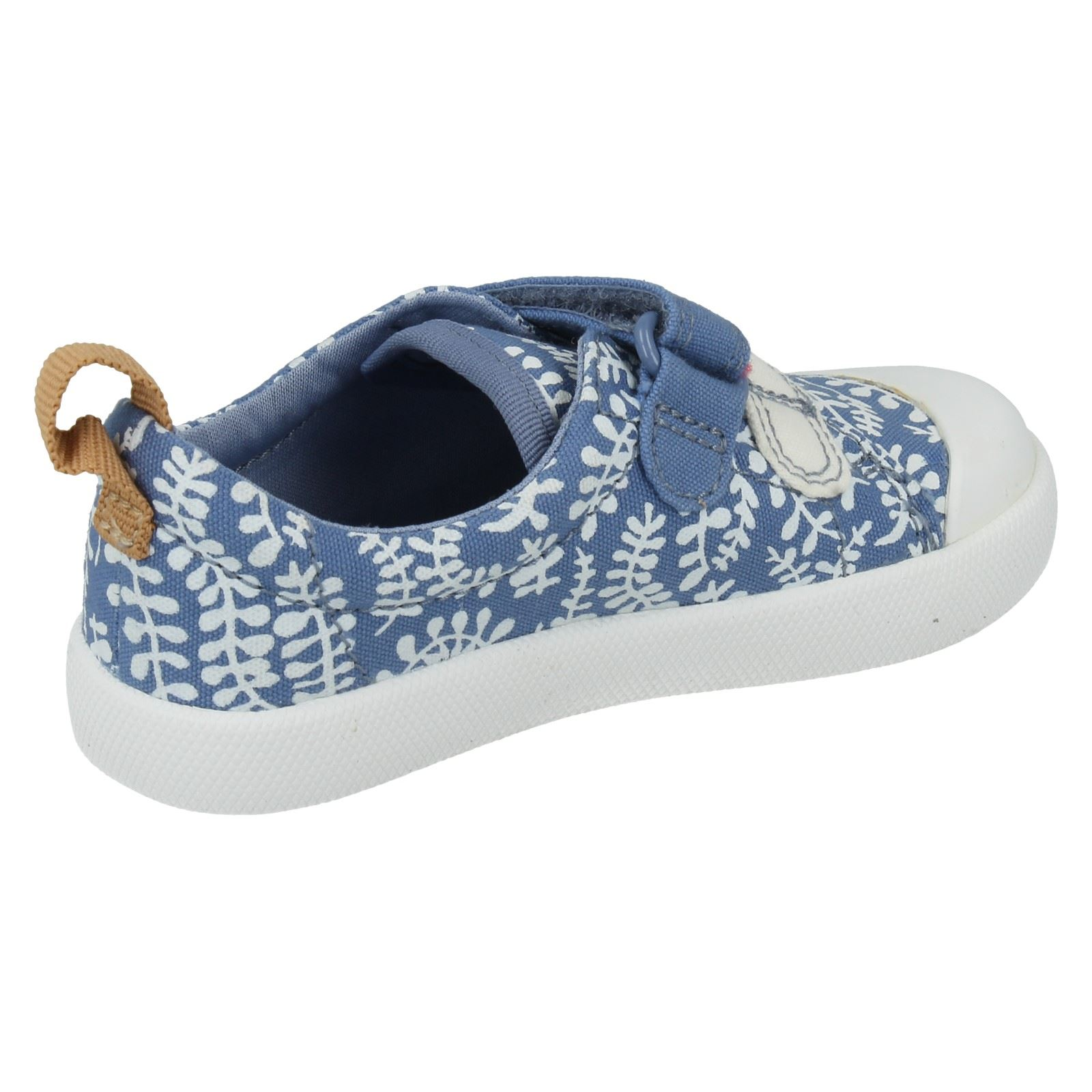 clarks doodles shoes style halcy hati ebay