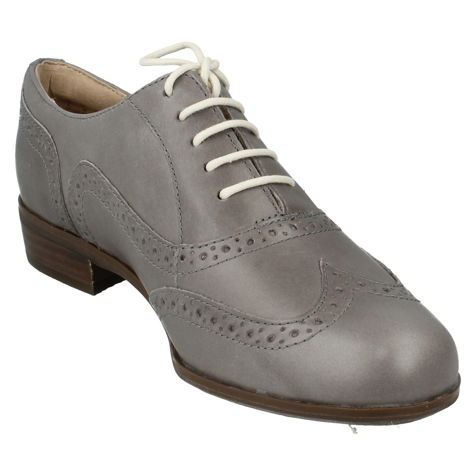 Clarks Oxford Shoes Ladies