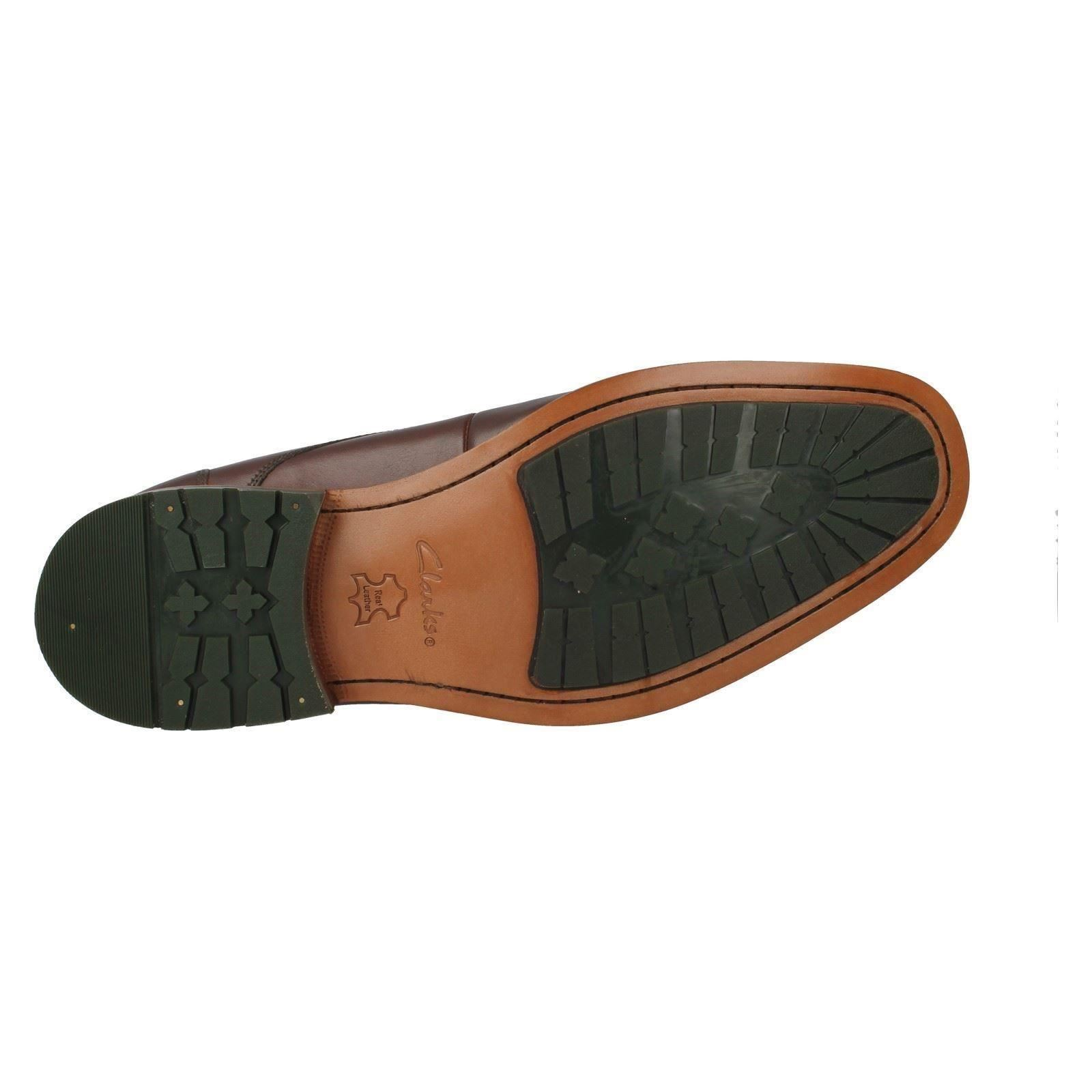 Men S Clarks Smart Shoes Penton Monk
